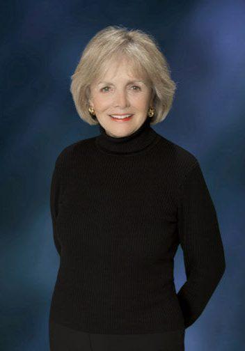 Kaye Bickford